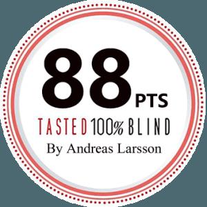 88PTS ANDREAS