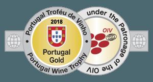 Medalha de Ouro PWT 2018