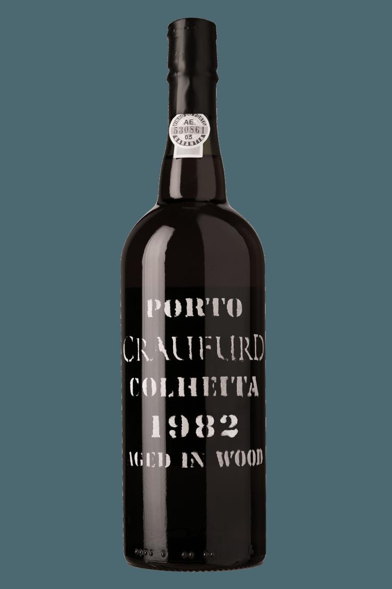 craufurd-1982