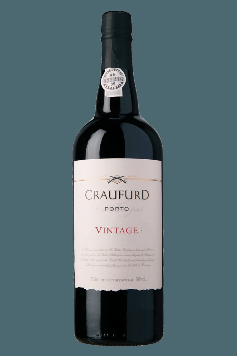 craufurd-vintage