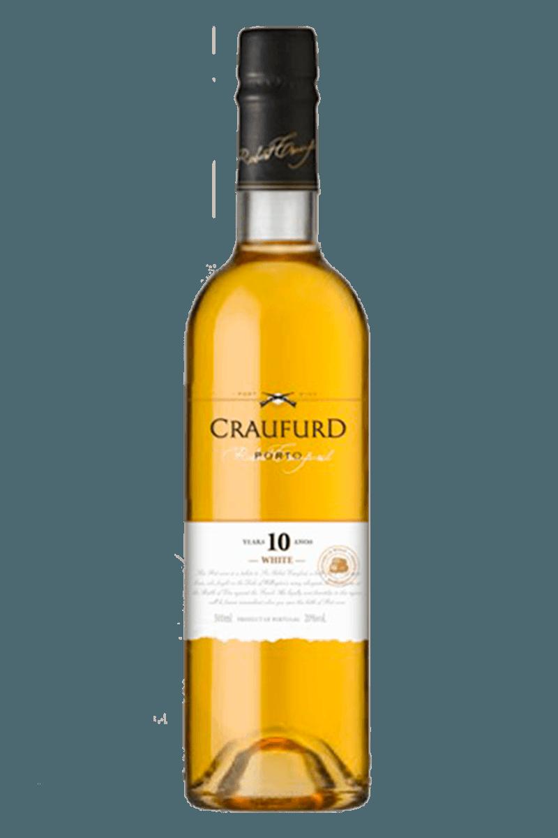 craufurd-white