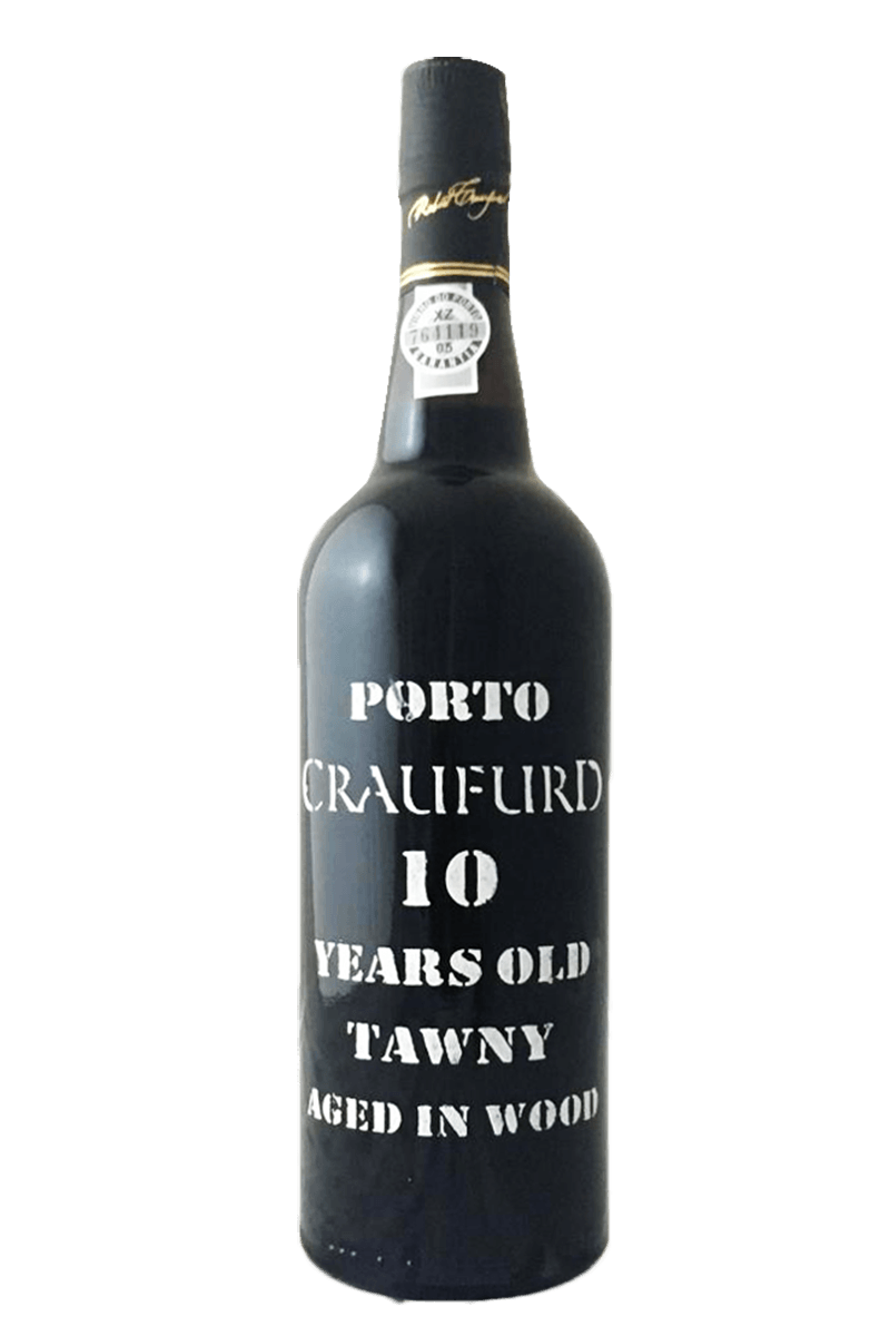 porto crauford 10 anos