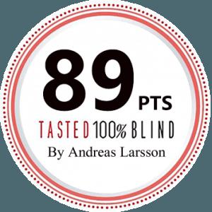 89PTS ANDREAS