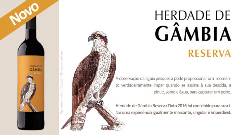 capa notícia Herdade de Gâmbia Reserva