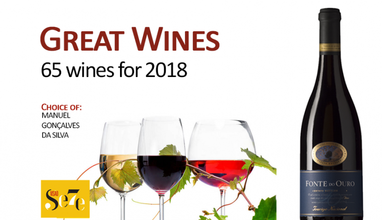 great wines- 65 wines for 2018- visao 7