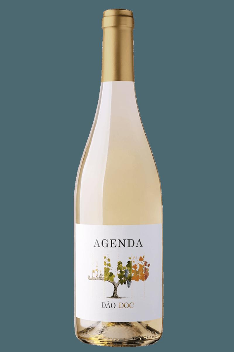 agenda branco